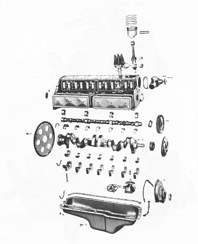 gmc 305 v6 schematic  gmc  free engine image for user