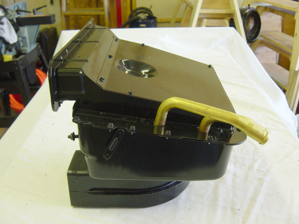Heater Assembly