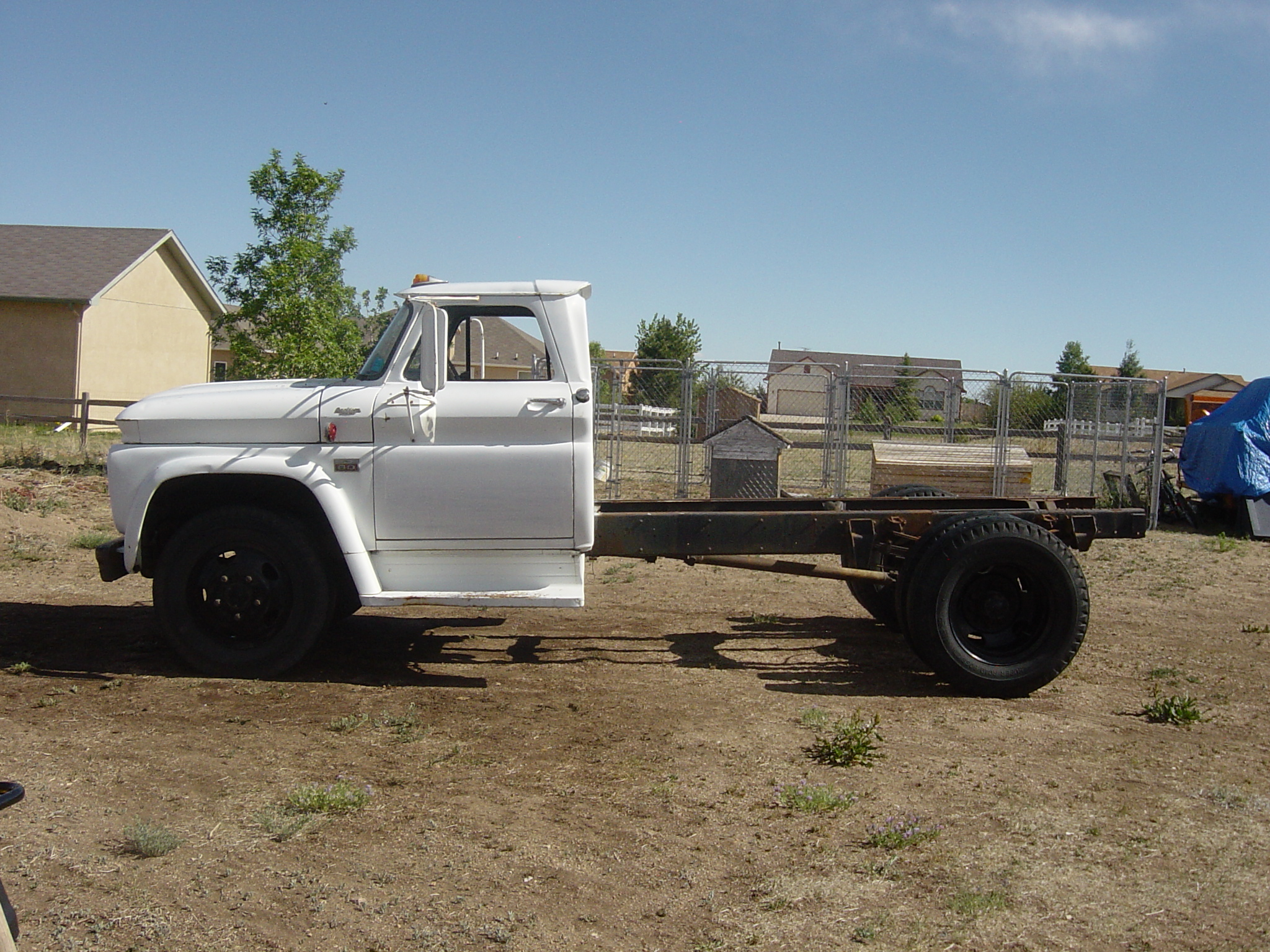 The Trucks Page